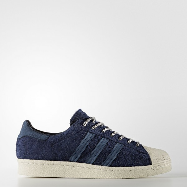 adidas Originals Superstar 80s (S76639) - Collegia...