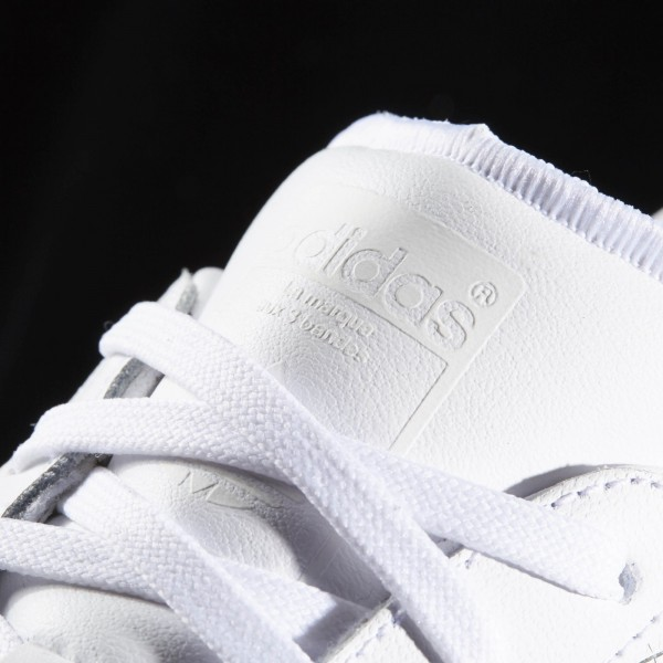 adidas Originals Superstar (AQ8334) - blanc/ blanc/ blanc -Unisex