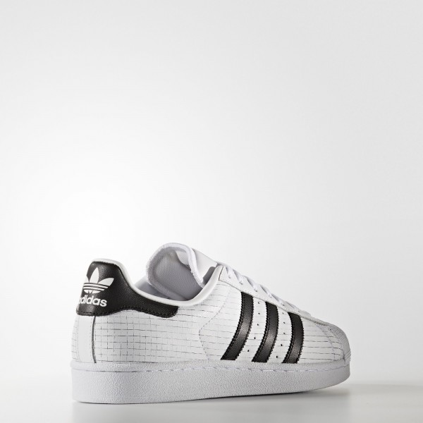 adidas Originals Superstar (AQ8333) - blanc/Core Noir/Core Noir -Unisex
