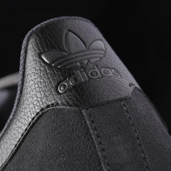 adidas Originals Superstar Vulc ADV (B27394) - Dgh Solid gris/Core Noir/Core Noir -Unisex