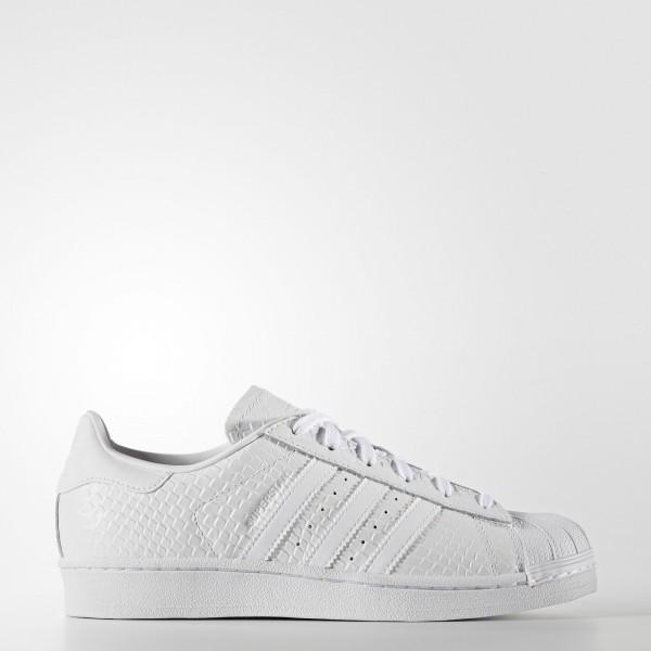 adidas Femme Originals Superstar (S76148) - blanc/...