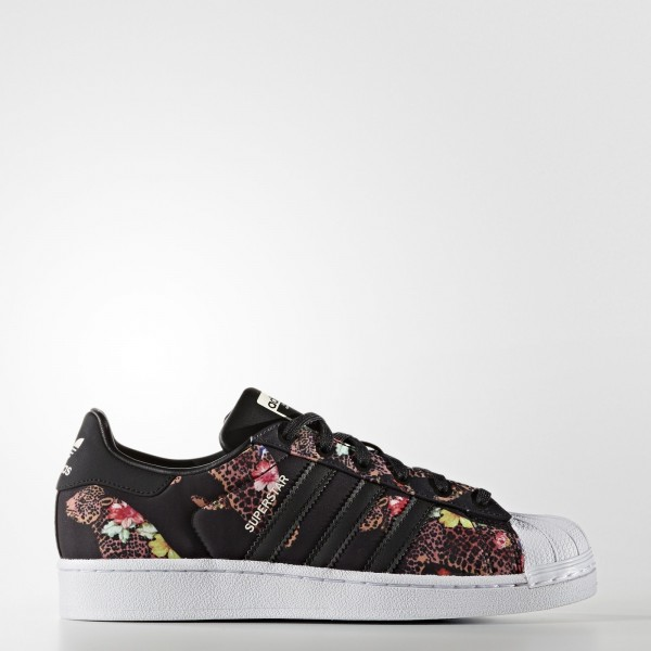adidas Femme Originals Superstar (S80483) - Core N...