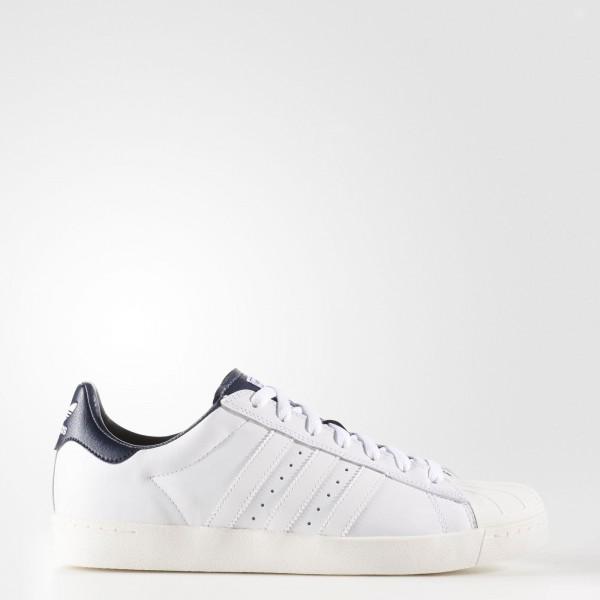 adidas Homme Originals Superstar Vulc ADV (B27392)...