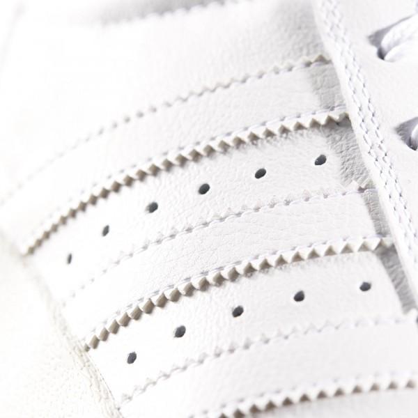 adidas Homme Originals Superstar Vulc ADV (B27392) - blanc/ blanc/Collegiate Navy