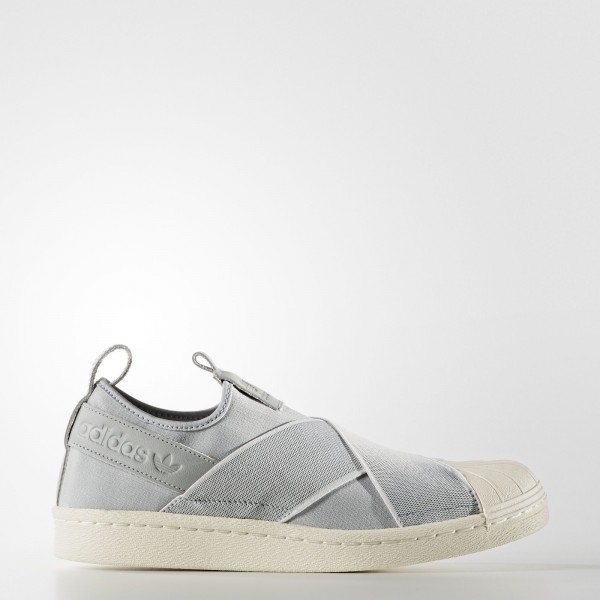 adidas Femme Originals Superstar Slip-on (S76409) ...