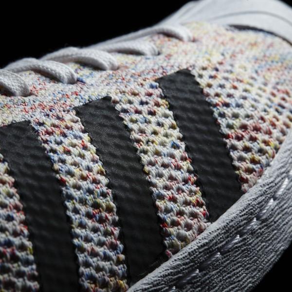 adidas Originals Superstar 80s Primeknit (S75845) - blanc/ blanc/Core Noir  -Unisex
