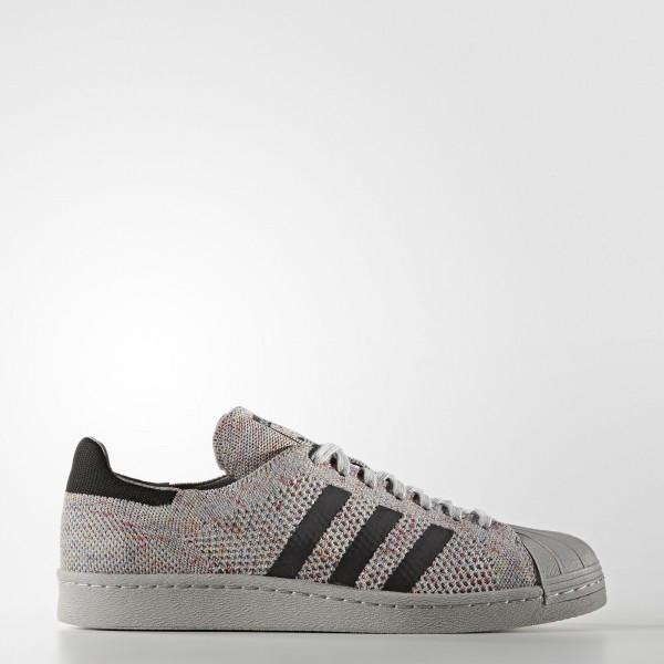 adidas Originals Superstar 80s Primeknit (S75843) ...