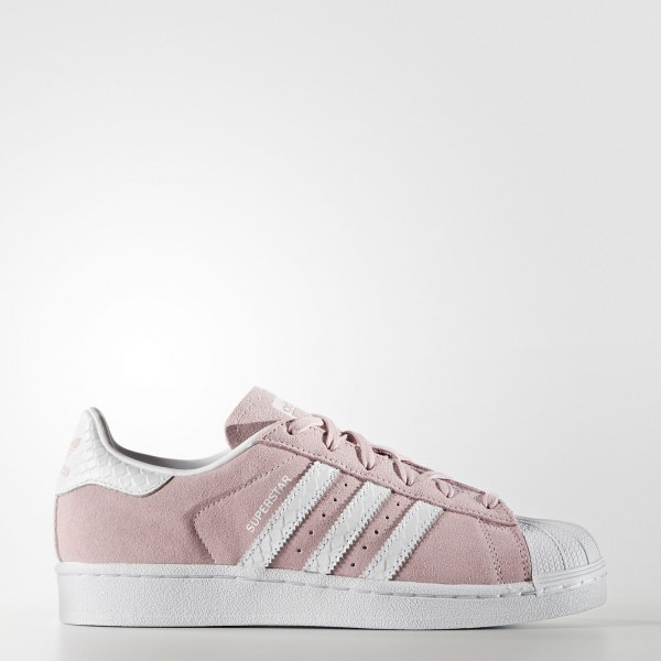 adidas Femme Originals Superstar (S76155) - blanc/...