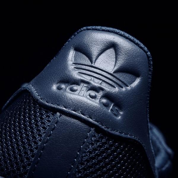 adidas Originals Superstar Triple (BB3695) - Tech Ink/Tech Ink/Tech Ink -Unisex