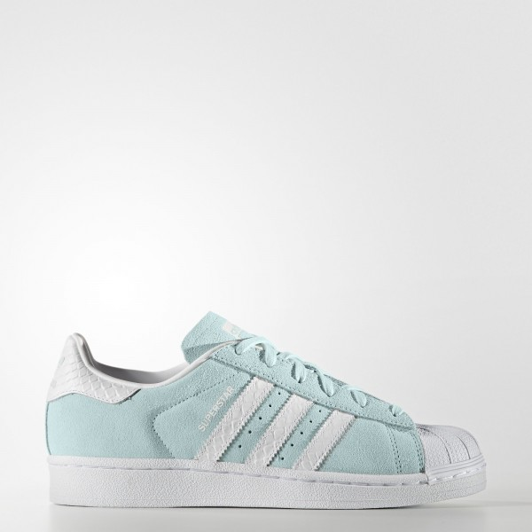 adidas Femme Originals Superstar (S76154) - Ice Mi...