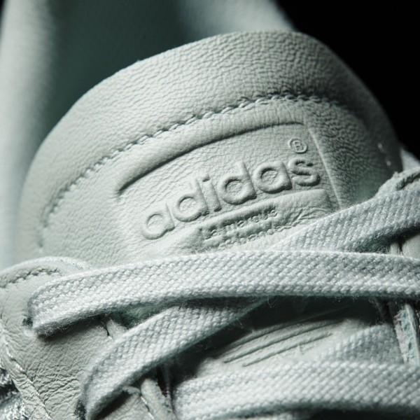 adidas Originals Superstar Triple (BB3693) - Vapour vert/Vapour vert/Vapour vert -Unisex