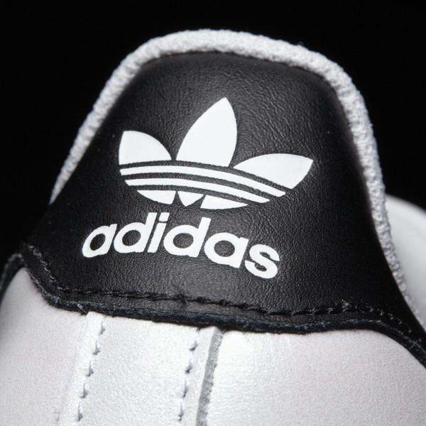adidas Originals Superstar (S75873) - blanc/Core Noir/Core Noir -Unisex