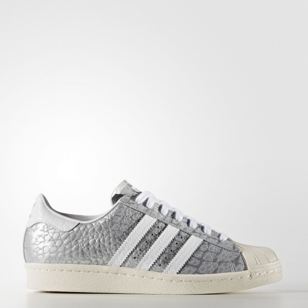 adidas Femme Originals Superstar 80s (S76415) - Ma...