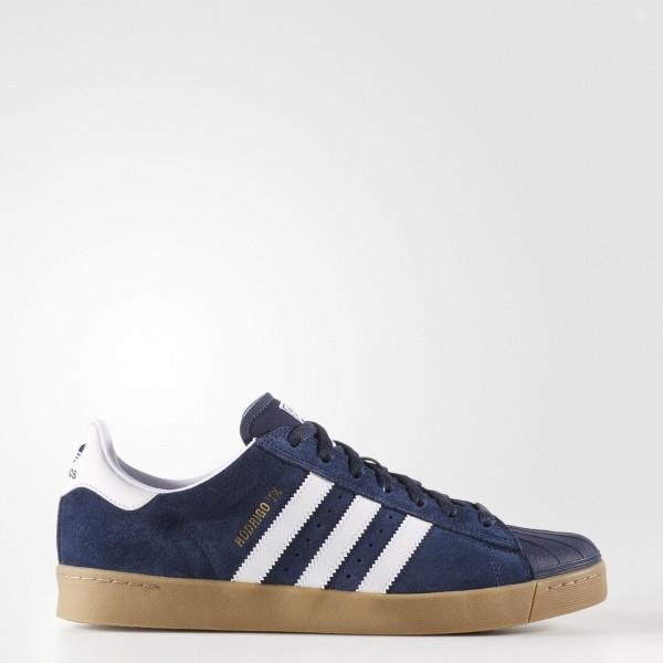 adidas Originals Superstar Vulc ADV (B27391) - Col...