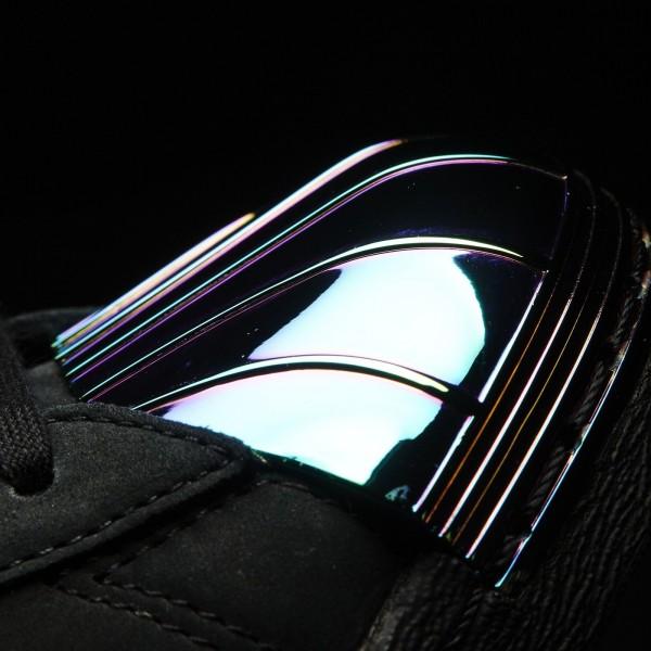 adidas Femme Originals Superstar 80s (S76710) - Core Noir/Core Noir/ blanc -Unisex