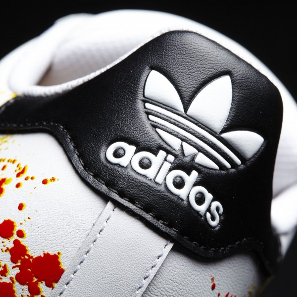 adidas Originals Superstar (D70351) - blanc/Core Noir/blanc -Unisex