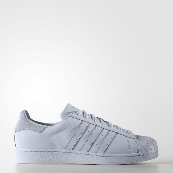 adidas Homme Originals Superstar (S80329) - Halo B...