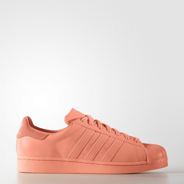 adidas Homme Originals Superstar (S80330) - Sun Gl...