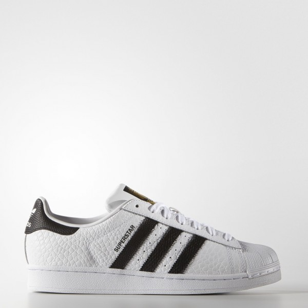 adidas Homme Originals Superstar Animal (S75157) -...