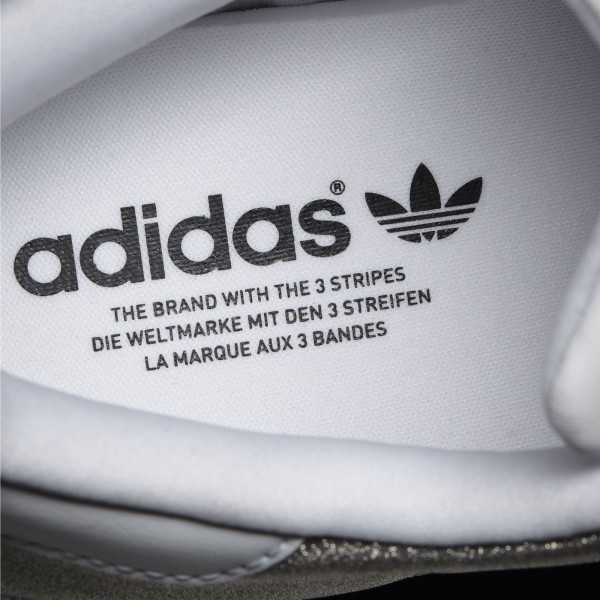 adidas Femme Originals Superstar (S75125) - argent Metallic/blanc