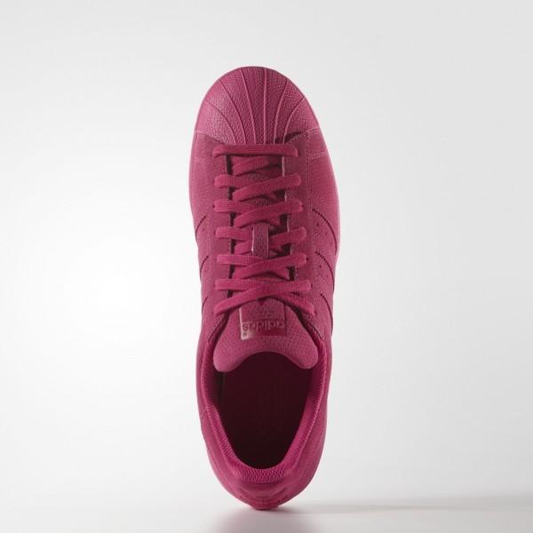 adidas Originals Superstar RT (AQ4166) - Rose