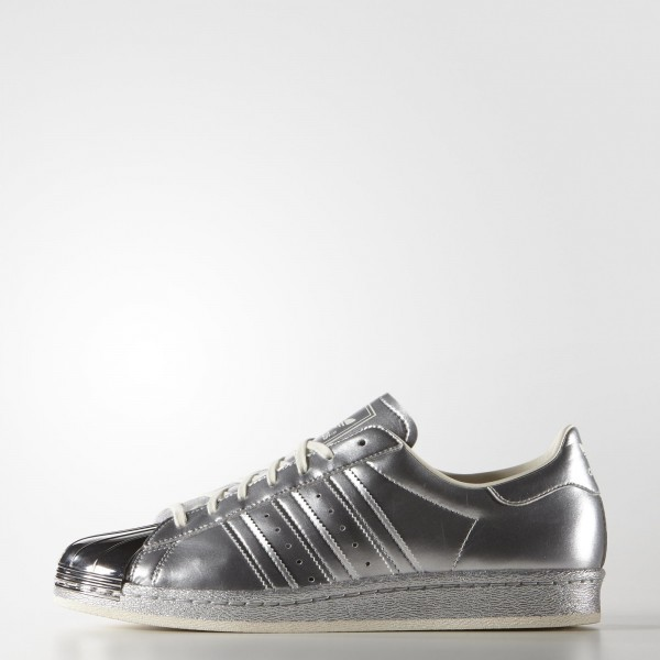 adidas Homme Originals SUPERSTAR 80s METALLIC PACK...
