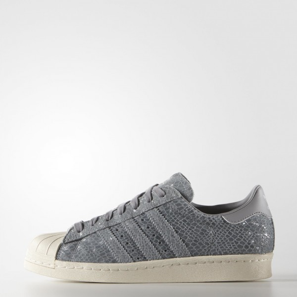 adidas Femme Originals Superstar 80s (S81327) - Cl...