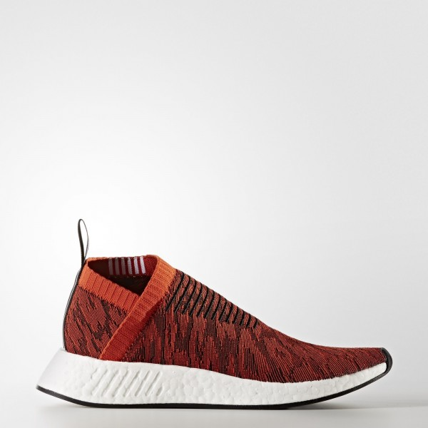 adidas Originals NMD_CS2 Primeknit (BY9406) - Futu...