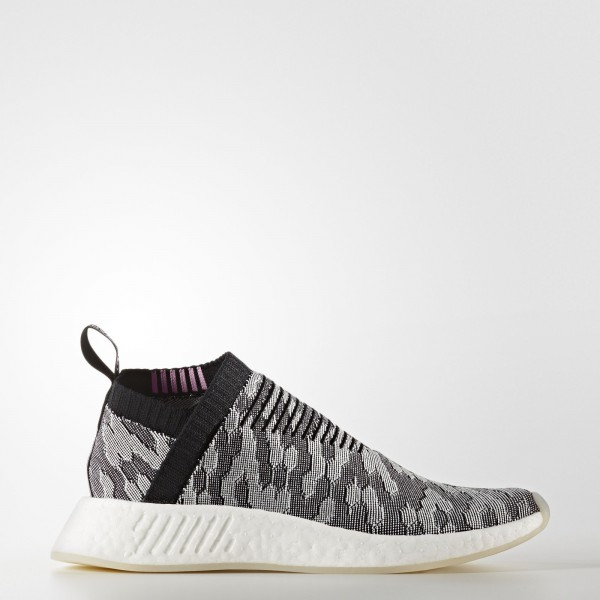 adidas Femme Originals NMD_CS2 Primeknit (BY9312) ...