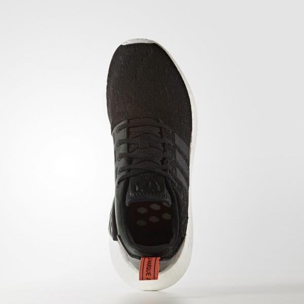 adidas Originals NMD_R2 Primeknit (BB2952) - Colle...