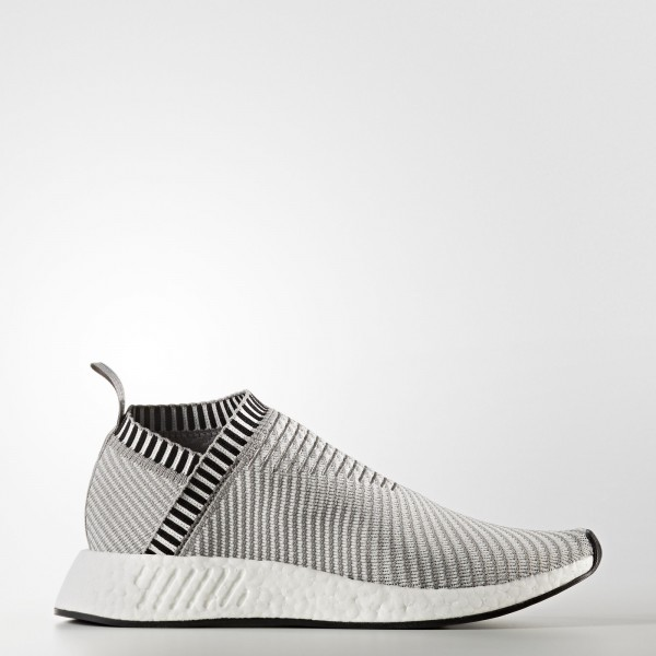 adidas Originals NMD_CS2 Primeknit (BA7187) - Dark...
