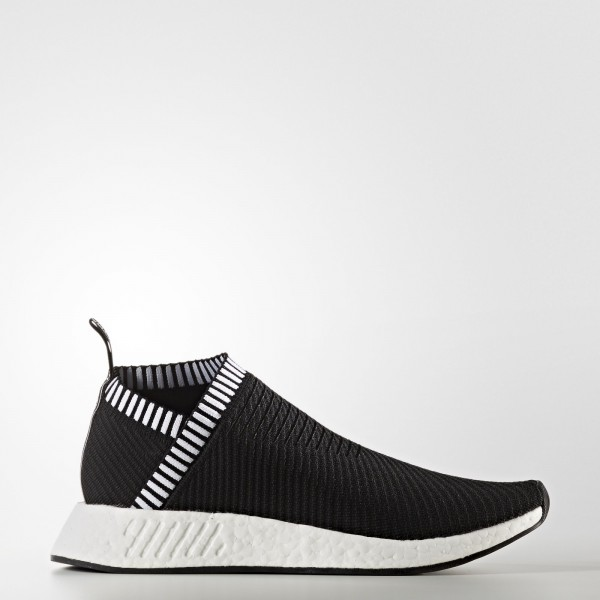 adidas Originals NMD_CS2 Primeknit (BA7188) - Core...