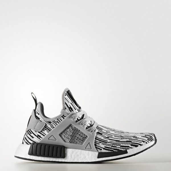 adidas Homme Originals NMD_XR1 (BY1910) - Core Noi...