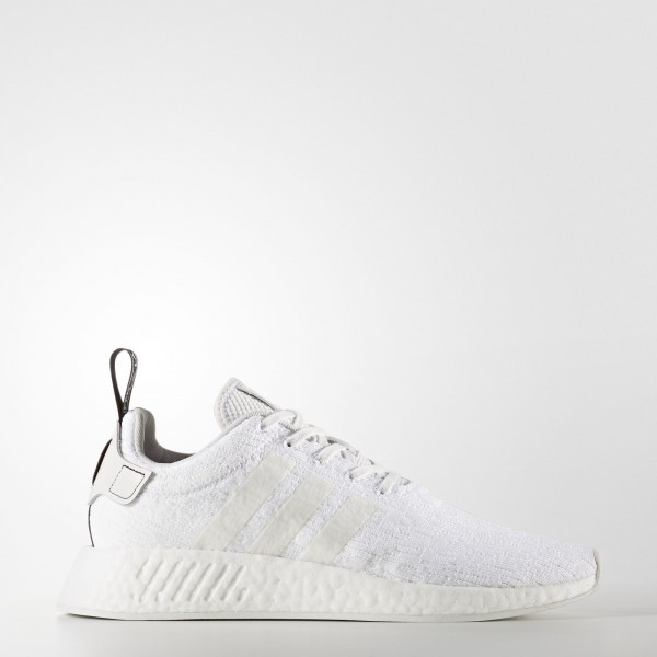 adidas Originals NMD_R2 (BY9914) - Crystal blanc /...