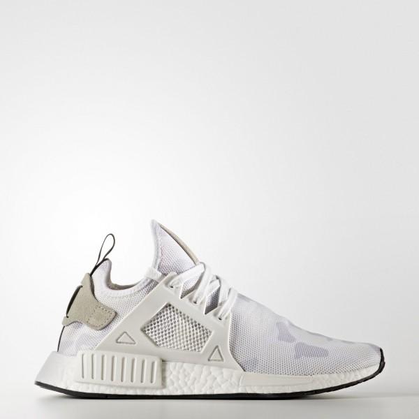 adidas Originals NMD_XR1 (BA7233) - Footwear blanc...