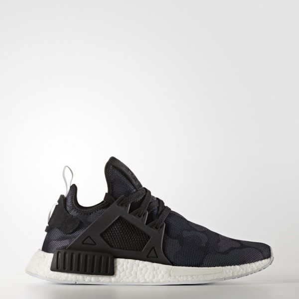 adidas Originals NMD_XR1 (BA7231) - Core Noir/Foot...