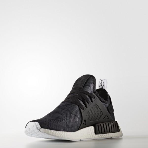 adidas Originals NMD_XR1 (BA7231) - Core Noir/Footwear blanc -Unisex