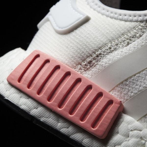adidas Femme Originals NMD_R1 (BY9952) - Footwear blanc/Footwear blanc/Icey Rose