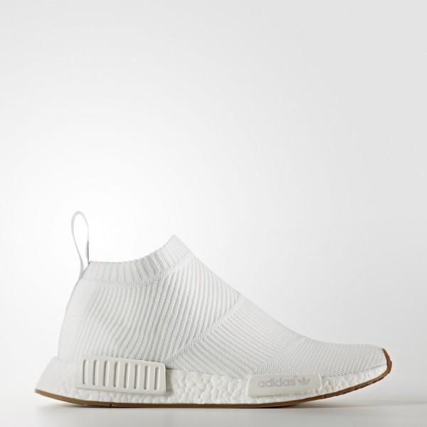 adidas Originals NMD_CS1 Primeknit (BA7208) - Foot...
