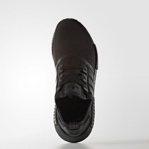adidas Originals NMD_R1 (S31508) - Core Noir -Unisex
