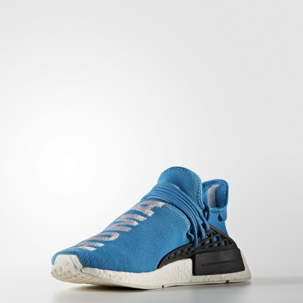 adidas Originals Pharrell Williams Hu Race NMD (BB...