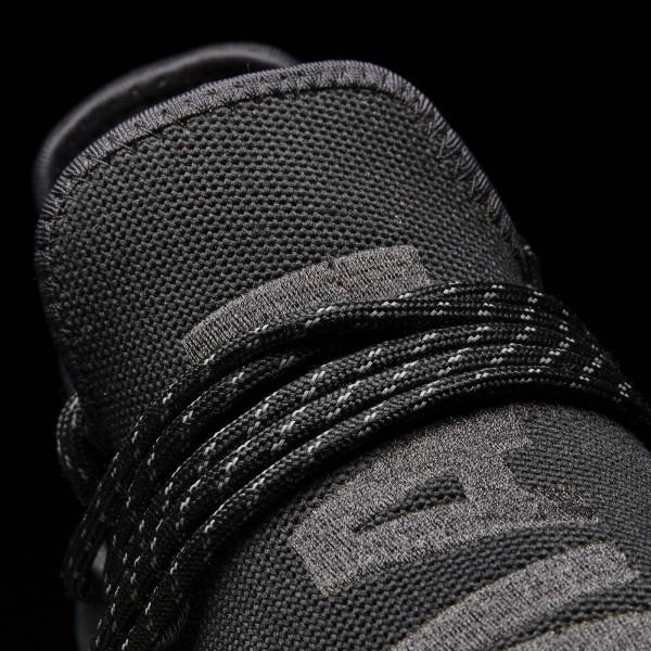 adidas Originals Pharrell Williams Hu Race NMD (BB3068) - Core Noir/Core Noir/Core Noir -Unisex