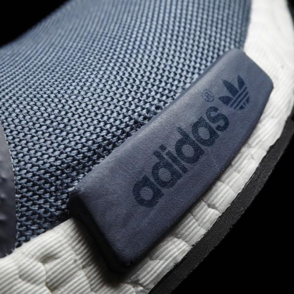 adidas Originals NMD_R1 (S31514) - Tech Ink/Tech Ink/ blanc -Unisex