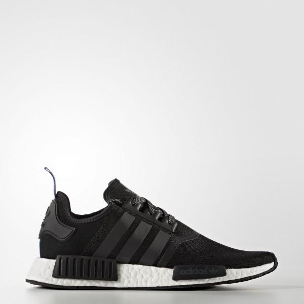 adidas Originals NMD_R1 (S31515) - Core Noir/Core Noir/ blanc -Unisex