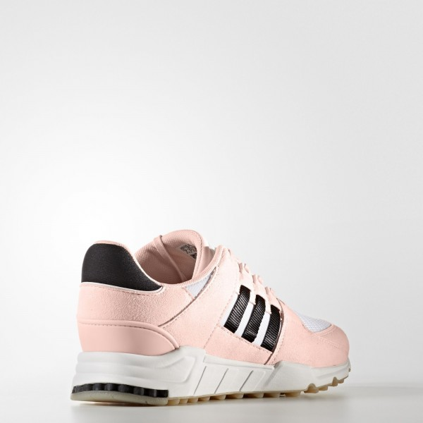 adidas Femme Originals EQT Support RF (BY9106) - Icey Rose /Core Noir/Footwear blanc