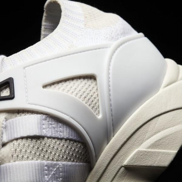 adidas Originals EQT Support RF Primeknit (BA7507) - Footwear blanc/Core Noir/Off blanc -Unisex