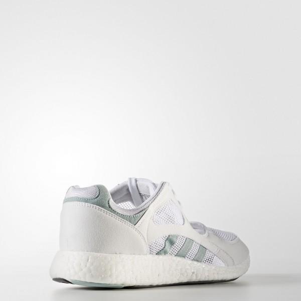 adidas Femme Originals EQT Racing 91/16 (BA7570) - Footwear blanc/Tactile vert/Utility Noir