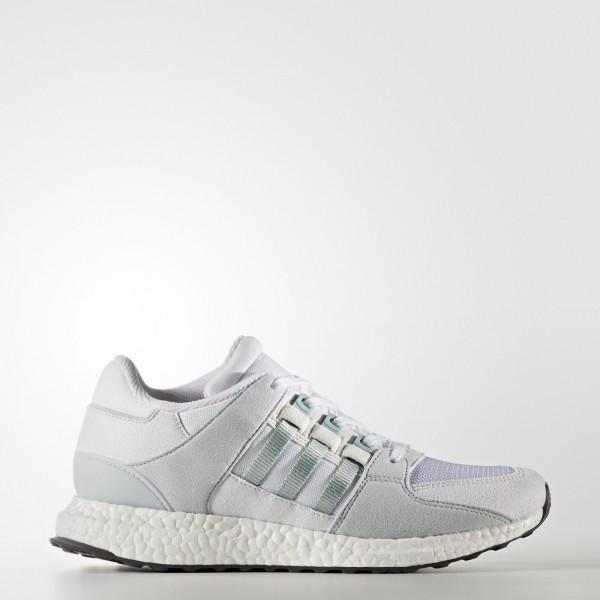 adidas Femme Originals EQT Support Ultra (BB2320) - Footwear blanc/Tactile vert/Clear gris