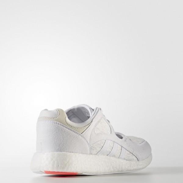 adidas Femme Originals EQT Racing 91/16 (BA7590) - Crystal blanc/Footwear blanc/Turbo