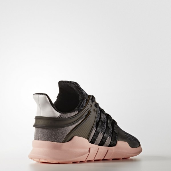 adidas Femme Originals EQT Support ADV (BB2322) - Core Noir/Trace gris/Ice Violet